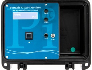 UV254 Portable UV254 Analyser
